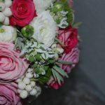 Para um casamento romântico