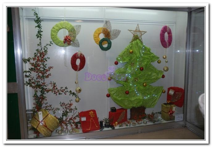 doceflor vitrine natal1