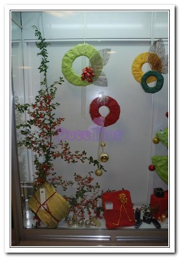 doceflor vitrine natal2