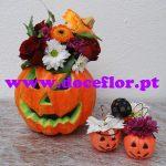 Halloween 2014 Doceflor