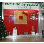 Montra de Natal 2015