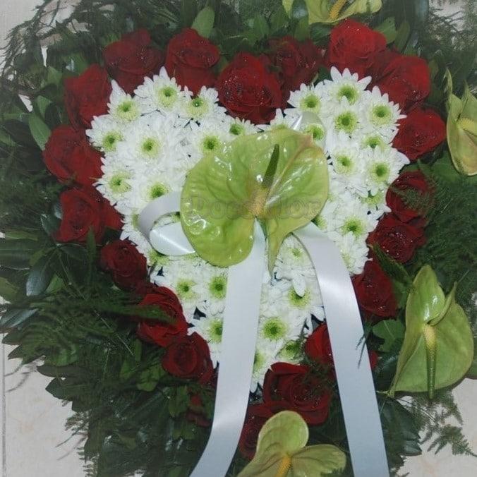 Coração de Funeral