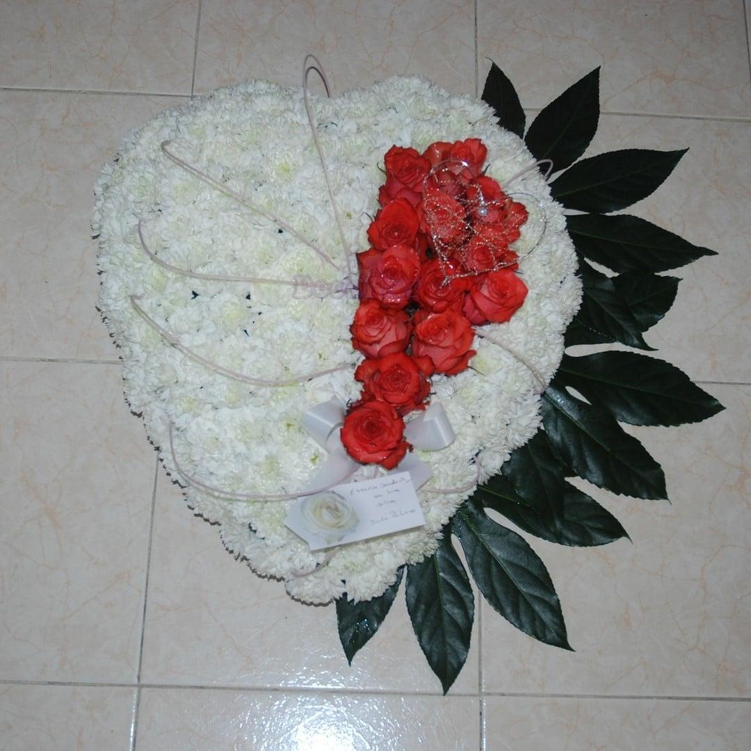 Coração Funeral