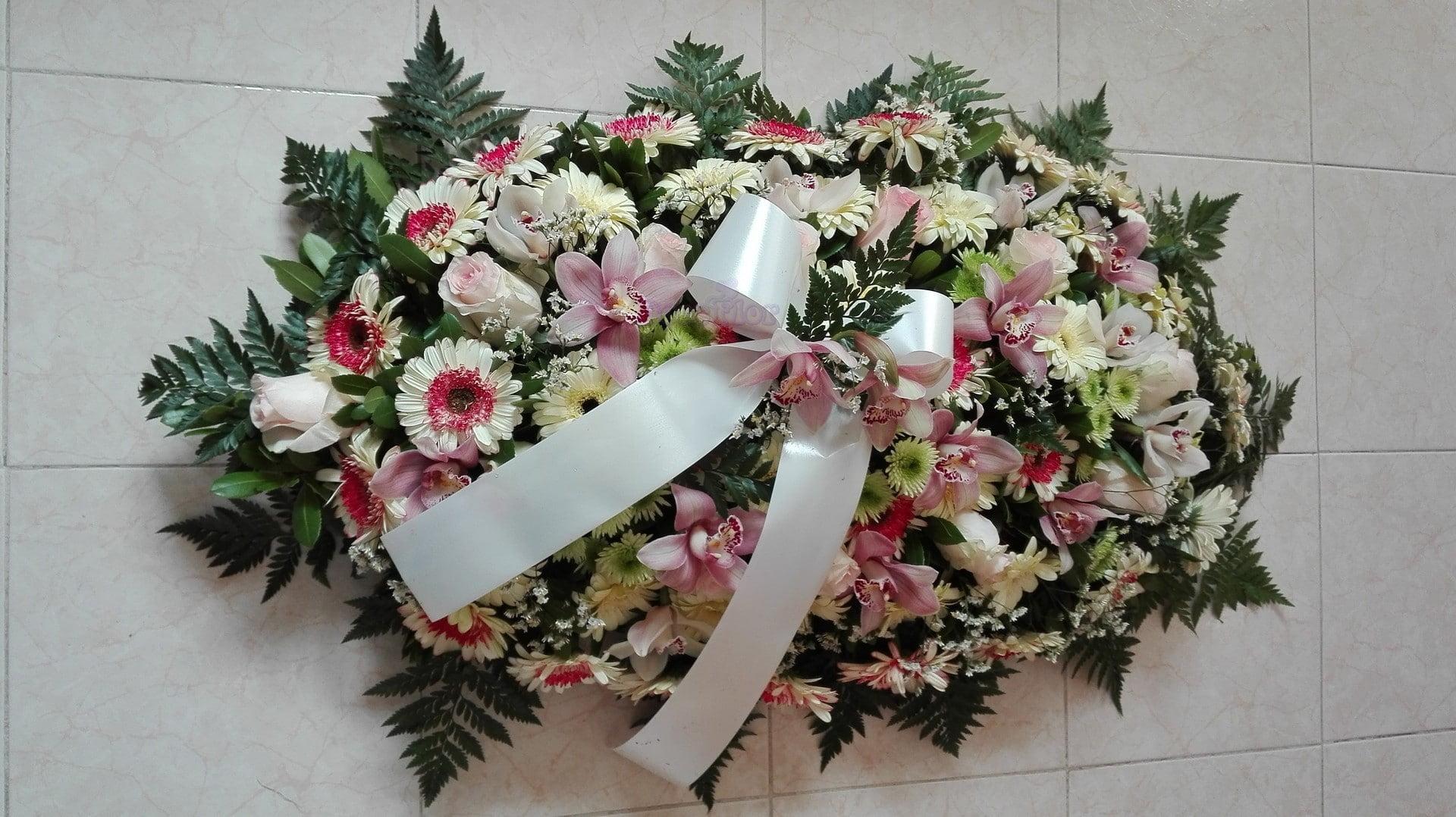Palma de Funeral