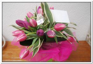 Doceflor com tulipas3