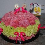 bolo-aniversário-flores