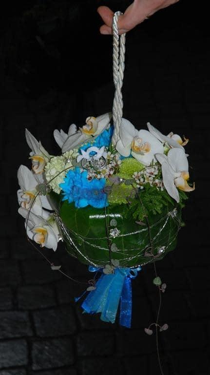 Bouquet Bodas de Prata