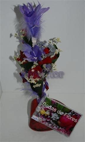 Bodas de Flores