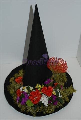 Chapéu de Bruxa