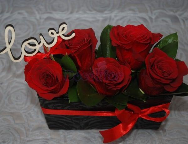 Caixa Dia Namorados