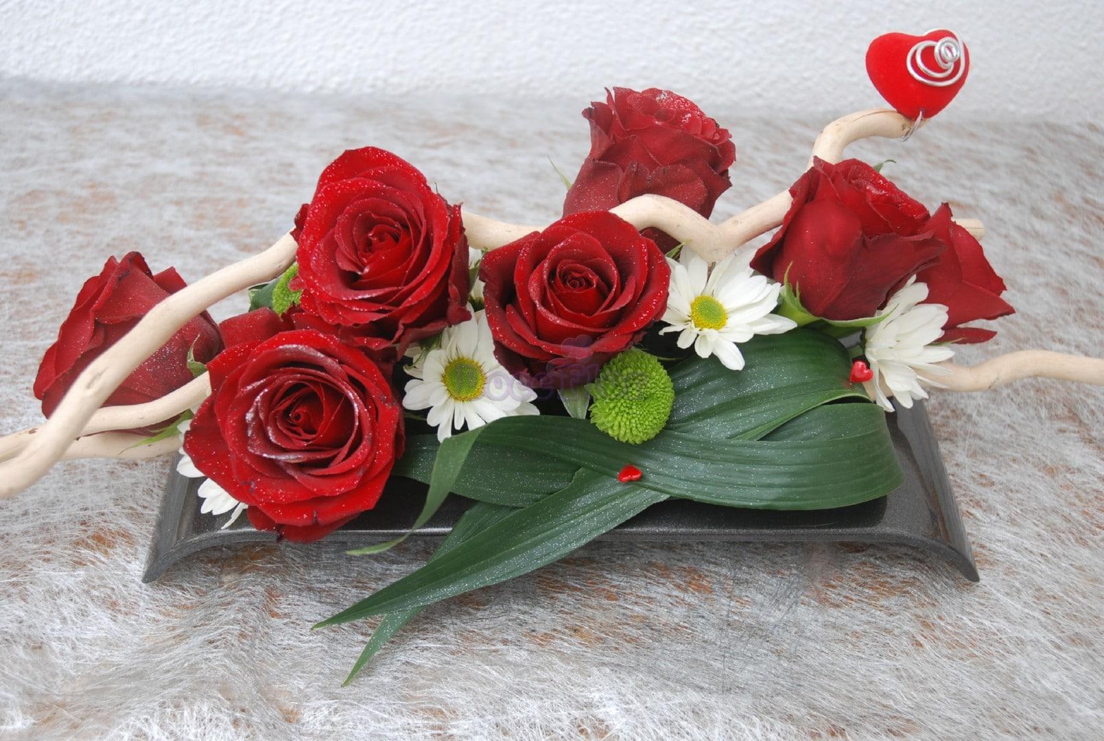 Flores Dia dos Namorados