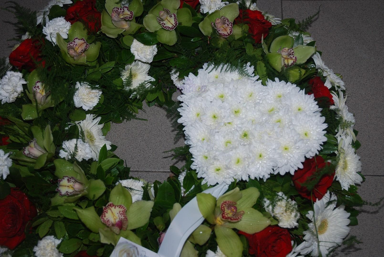 Coroa Fúnebre 4