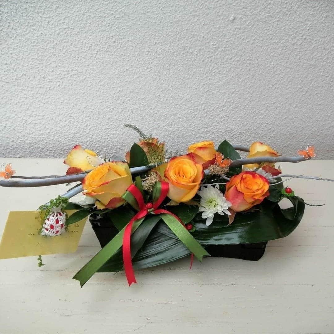 Flores Dia da Mãe