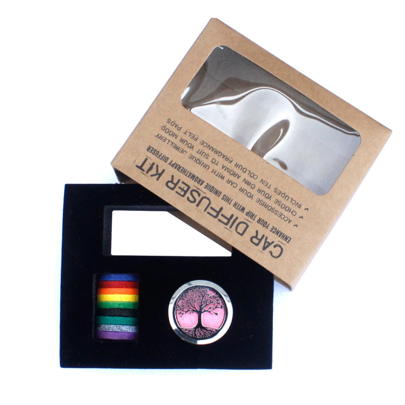 Kit de difusor de carro – Angel – 30mm