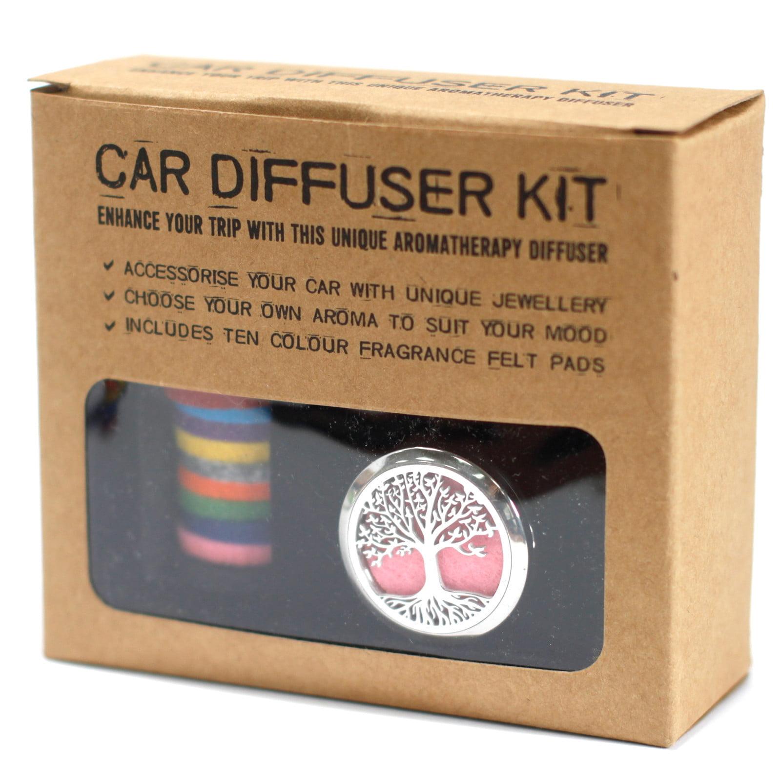 Kit de difusor de carros – Hamsa – 30mm