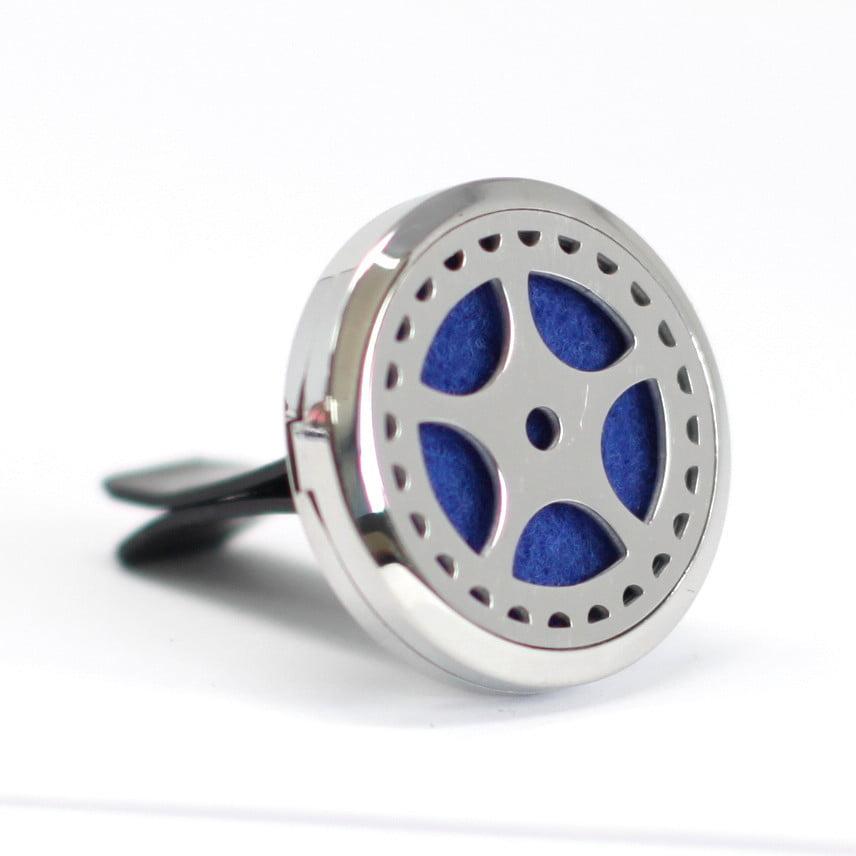 Kit de difusor de carro – Roda de carro – 30mm