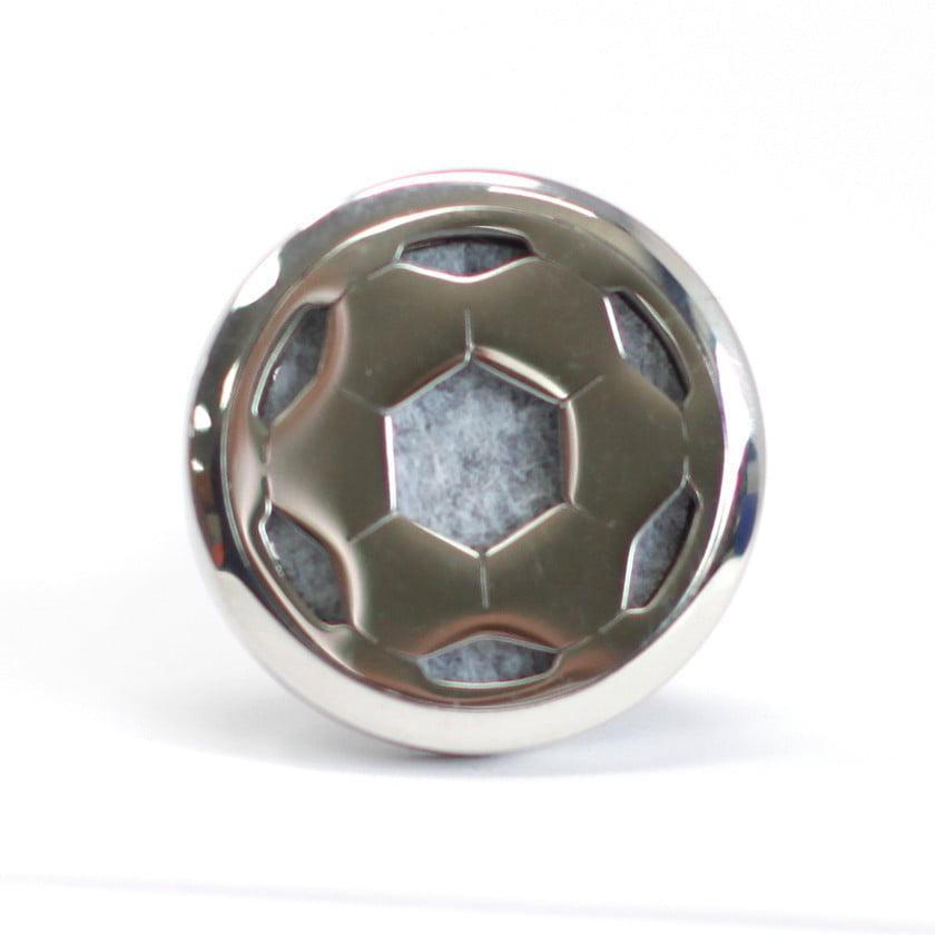 Kit de difusor de carros – Futebol – 30mm